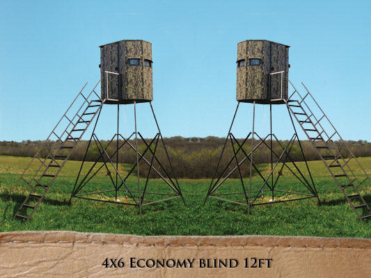 Tower blinds by texas deer stands apps directories